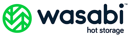 Wasabi Hot Cloud Storage with MayaNAS